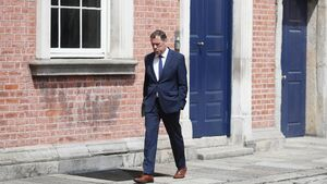 Leo Varadkar joins Eamon Ryan in call for Barry Cowen to answer more questions about drink-driving incident