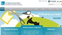 Three health insurance firms to pass stamp duty rise on to customers