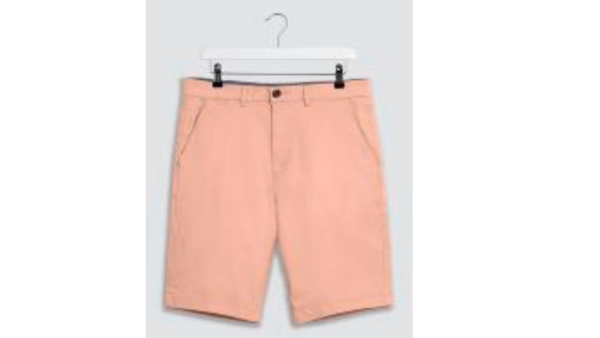 Ox stretch shorts, €25, available from Oxendales.