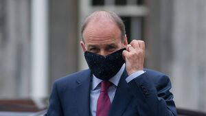 Micheál Martin says Garda record of Barry Cowen's drink-driving charge 'not quite as portrayed'