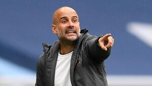 'It shows what people said wasn't true' – Pep Guardiola welcomes CAS ruling