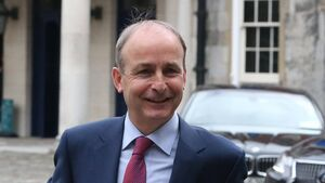 Micheál Martin questioned over number of special advisor appointments