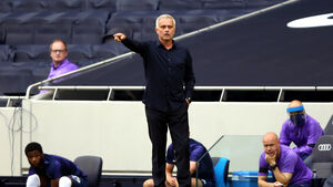 'I don't agree with the circus' – Spurs boss Jose Mourinho calls for end to FFP