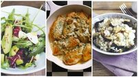 One List, Five Meals: Dinner sorted for the week