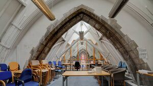 Take me to church: A Cork property to aspire to