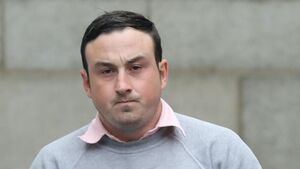 Garda Adrian Donohoe murder trial hears high-earning suspect has no reason to be involved in robberies