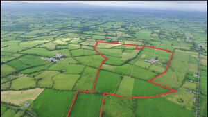 160-acre ready-to-go residential Tipperary farm