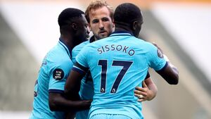 Harry Kane brings up milestone as Jose Mourinho finally wins at St James' Park
