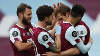 Burnley v Wolverhampton Wanderers - Premier League - Turf Moor