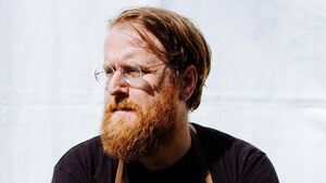 2 minutes with Irish chef JP McMahon – who loves a spag bol and has never cooked seal