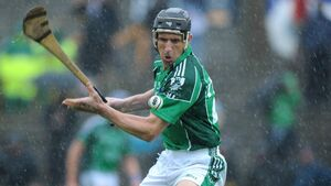 Hurling hands: Ollie Moran - 'If you wore a glove it was a sign of weakness'