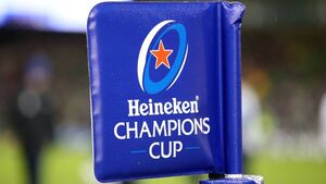 European Rugby chiefs lay out roadmap for Champions Cup quarter-finals