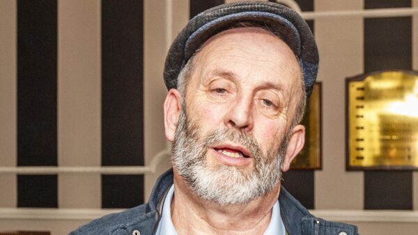 "Danny Healy-Rae says he is ""gutted"" at the decision. Picture: Andy Gibson."