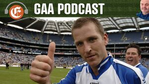 Dalo's Hurling Show: Ken McGrath on what-ifs, regrets, bouncing back and finding a good place