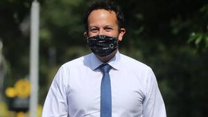 TDs, Ministers required to wear face masks in the Dáil