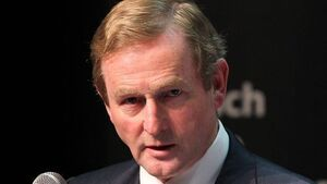 Taoiseach calls on regulators and firms to improve cyber security