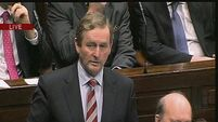 Taoiseach expected to confirm bailout  exit without stopgap credit line