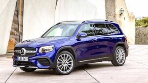 Mercedes, Volkswagen, and Volvo post upbeat sales amid the Covid-19 storm