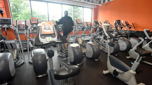 'You can't make the money you were making before'. Gym owners are counting the cost of Covid-19