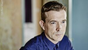 David Mitchell: From SuperValu to Utopia Avenue with the local and the global