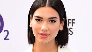 Dua Lipa sparks debate after posting map associated with Albanian nationalism