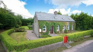Charming Monkstown cottage needs TLC