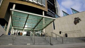 Man allegedly raped woman after meeting her in GAA club, trial told