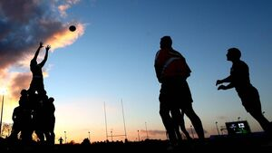 Derbies to the fore as club rugby plots return