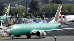 US moves closer to allowing Boeing 737 Max to fly again