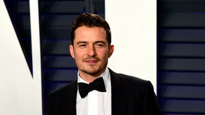 Orlando Bloom shares sad update on his beloved dog Mighty