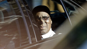 South African anti-apartheid hero Andrew Mlangeni dies at 95