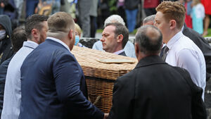 'Beautiful soul' Ruth Morrissey remembered at funeral