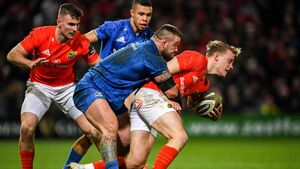 August 22 date for Leinster v Munster PRO14 restart