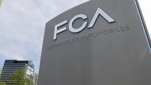 Fiat Chrysler and Iveco offices searched in emissions probe