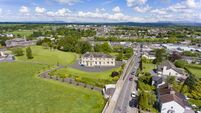 'Holy Trinity' of Convent sales as Presentation Convent in Fermoy sold to local couple