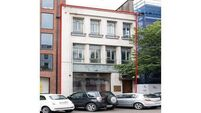 Office building up for grabs in Cork City's business district
