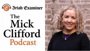 The Mick Clifford Podcast: Making art in the time of Covid-19