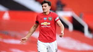Harry Maguire: United will be ready for Foxes Showdown