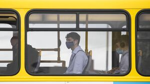 Dublin bus 24-hour route expansion proposed