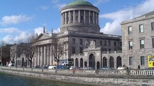 Court hears of woman's 'really desperate' situation as she sues over alleged smear misreading