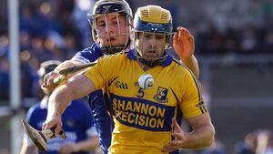 Clare and Wexford set the bar for most competitive GAA club championships