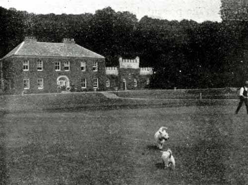 The original Oakgrove, Killinardrish, Co Corkwas the family home of Captain J.C Bowen-Colthurst, who was responsible for the executions of journalists Francis Sheehy-Skeffington, Thomas Dickson and Patrick McIntyre during the Easter Rising in 1916.