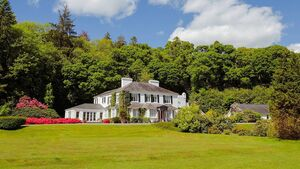 Nothing added but time: Cork's 'Oakgrove' oozes  1700s estate grace