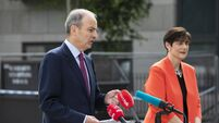 Government pledges €200m to reopen schools in August