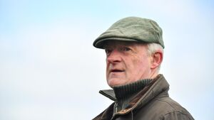 Willie Mullins fires Galway warning shot with second winner in as many days