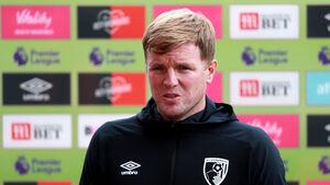 Eddie Howe Tells Battling Bournemouth Players To Enjoy Premier League Finale