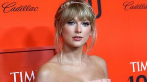 Taylor Swift's Folklore sells over 1.3 million copies in 24 hours, label says