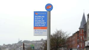 Aircoach to resume Cork and Belfast services to Dublin