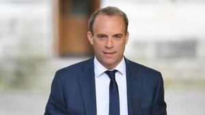 Government will not apologise for swift action taken on Spain, says Raab