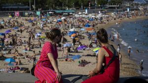 Spain's second Covid wave sends tremors across the whole of tourism in Europe